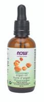 NOW Organic Argan Oil, 60 ml   NutriFarm.ca