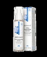 derma e Hydrating Serum with Hyaluronic Acid | NutriFarm.ca