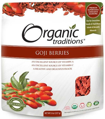 Image result for organic traditions goji berries