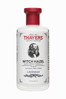 Thayer's Alcohol-Free Lavender Witch Hazel Toner, 355 ml | NutriFarm.ca
