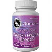 AOR Advanced Fracture Support, 90 Vegetable Capsules | NutriFarm.ca