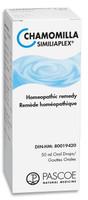 PASCOE Chamomila Similiaplex, 50 ml | NutriFarm.ca