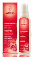 Weleda Pomegranate Regenerating Body Lotion, 200 ml   NutriFarm.ca