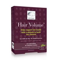 New Nordic Hair Volume, 30 Tablets | NutriFarm.ca