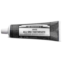 Dr. Bronner's Anise ALL-ONE Toothpaste, 140 g | NutriFarm.ca