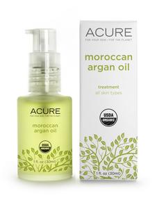 ACURE Argan Oil, 30 ml   NutriFarm.ca