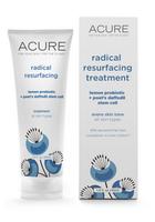 ACURE Radical Resurfacing Lotion, 41 ml | NutriFarm.ca