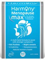 Harmony Menopause Max, 60 tablets