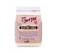 Bob's Red Mill Baking Soda, 453 g | NutriFarm.ca