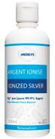 Medelys Ionized Silver, 500 ml   NutriFarm.ca