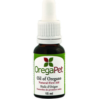 OregaPet, Oil of Oregano, 15 ml | NutriFarm.ca