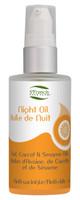 St. Francis Herb Farm Night Oil, 50 ml | NutriFarm.ca
