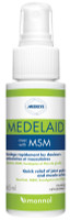 Medelys Medelaid, 65 ml Spray | NutriFarm.ca