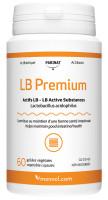 PARINAT LB Premium, 60 Vegetable Capsules | NutriFarm.ca