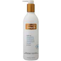 North American Hemp Smoothing Conditioner, 342 ml  | NutriFarm.ca