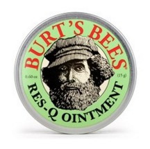 Burt's Bees Res-Q Ointment, 15 g | NutriFarm.ca