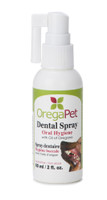 OregaPet Dental Spray, 60 ml | NutriFarm.ca
