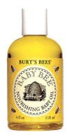 Burt's Bees Baby Bee Nourishing Baby Oil, 115 ml | NutriFarm.ca