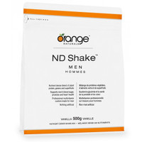 Orange Naturals ND Shake Men Chocolate, 500 g