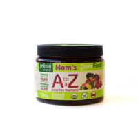Pranin Mom's PureFood A to Z, 300 g | NutriFarm.ca