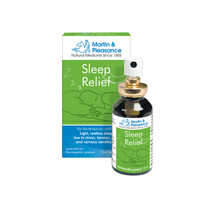 Martin Pleasance HCR Sleep Relief, 25 ml | NutriFarm.ca