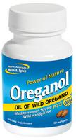 North American Herb & Spice Oreganol p73, 60 softgels | NutriFarm.ca