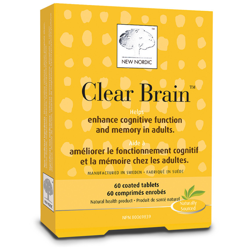 Potential cognitive and memory enhancing property