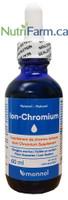 Monnol Ion-chromium, 60 ml | NutriFarm.ca
