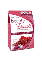 Neocell Beauty Bursts Collagen Chews Fruit, 60 chews | NutriFarm.ca