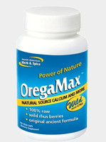 North American Herb & Spice OregaMax, 90 Vegetable Capsules   NutriFarm.ca