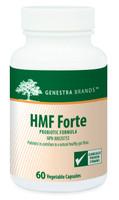 Genestra Hmf Forte, 60 Vegetable Capsules | NutriFarm.ca