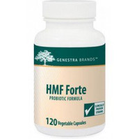 Genestra HMF Forte, 120 Vegetable Capsules | NutriFarm.ca