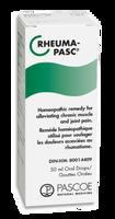 PASCOE Rheuma Pasc, 50 ml | NutriFarm.ca
