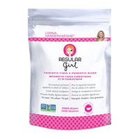 Lorna Vanderhaeghe Regular Girl, 180 g   NutriFarm.ca