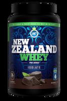 New Zealand Whey Isolate Chocolate, 910 g | NutriFarm.ca