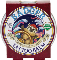 Badger Balms Tattoo Balm, 56 g | Nutrifarm.ca