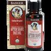 Badger Balm After Shave Moisturizing Oil, 118 ml | NutriFarm.ca