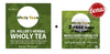 Dr. Miller's Wholy Tea, 28 g (8 bags) + 2 FREE bags (8 day supply)   NutriFarm.ca