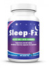 Sleep-Fx Sleep Aid, 72 Veg Capsules | NutriFarm.ca