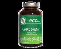 AOR Cardio Omega 3, 60 V-Softgels | NutriFarm.ca