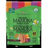 Wedderspoon Organic Manuka Honey Pops Variety Pack, 120 g   NutriFarm.ca