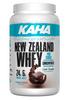 Kaha New Zealand Whey Concentrate Chocolate, 840 g   NutriFarm.ca