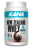 Kaha New Zealand Whey Concentrate Chocolate, 840 g | NutriFarm.ca