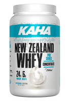 Kaha New Zealand Whey Concentrate Natural, 840 g | NutriFarm.ca