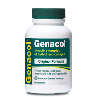 Genacol Original, 150 Capsules   NutriFarm.ca