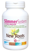 New Roots Slimmer System, 120 Capsules | New Roots