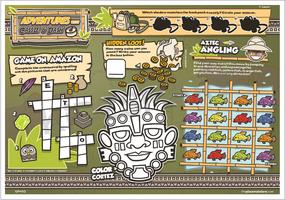 GPMX2 Aztec Adventure 2