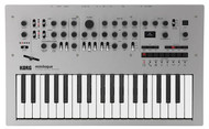 Korg Minilogue - Analog, Four Voice, Programmable Polyphonic Synth