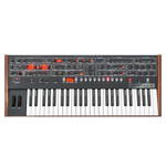 Dave Smith Instruments Sequential Prophet-6 - 6-Voice Polyphonic Analog Synthesizer