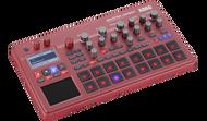 Korg electribe sampler Red - Music Production Station